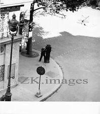 LIBERATION PARIS WWII Guerre Sniper Franc-tireur 1944