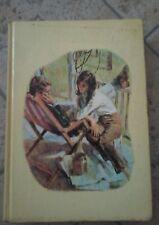 W.d. roberts Il maniero sul mare prima edizione Cino del duca 1972