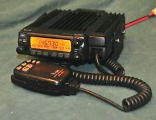 Icom IC-207 Dual Band VHF/UHF Amateur Transceiver