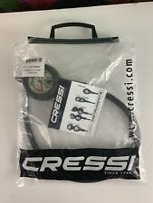 Cressi Console CP2 PSI Dive Gauge