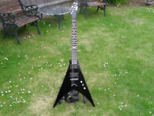 ESP LTD V50 Flying V Guitar