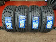 X4 205 40 17 84W UHP XL LANDSAIL QUALITY BRAND NEW TYRES AMAZING C,B RATINGS!!!