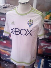 Seattle Sounders 2015, Martins 9, MLS shirt  size S adult