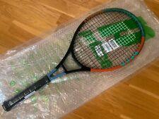 Brand New Brain Dead Tennis Collaboration PRINCE GRAPHITE 107 RACQUET - MULTI