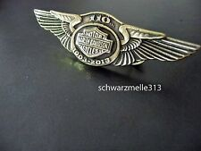 Harley Davidson - 110 Th. Anniversary-PIN nuevo nuevo!!!
