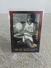 Michael Jordan 1999 Upper Deck The Early Years #4 Chicago Bulls FREE SHIPPING!