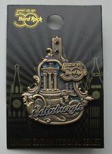 More details for hard rock café edinburgh 50th anniversary guitar burst pin ~ l.e. 150