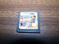 LEGO Indiana Jones 2: The Adventure Continues (Nintendo DS) Lite DSi XL 3DS 2DS