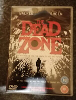 The Dead Zone:Christopher Walkin,Martin Sheen,Brooke Adams,Tom Skerritt DVD,2002