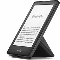 Kindle 2019 Case | Smart Cover Origami Stand | Ultra Slim Lightweight | Black