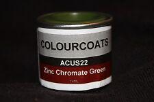 Colorcoats Zinc Chromate Green - (ACUS22)