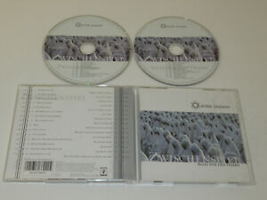 Xavier Naidoo – Zwischenspiel/Alles For Den Herrn / Records 908-66022 2XCD
