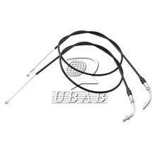 90CM Throttle Cable Wire Set For Harley-Davidson Sportster XL1200 XL883