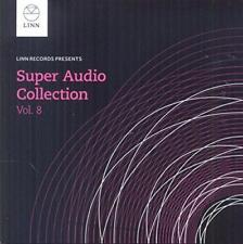 Linn Super Audio Collection Vol. 8 - Various Artists (NEW SACD)