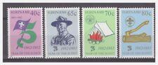 Surinam / Suriname 1983 Padvinderij scouting pfadfinder scoutisme boy-scout MNH