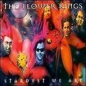 The Flower Kings - Stardust We Are (2009) 2cd