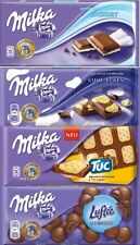 MILKA chocolate - four (4) Pannels -  original german brand #2