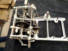 WURLITZER P-30 PHONOGRAPH MECH PARTS (43018-21)