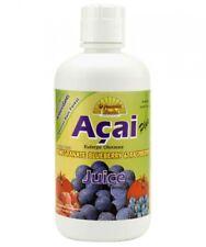 Dynamic Health Acai juice blend 946ml Buy 3 get 1 Free Weight loss skin energy