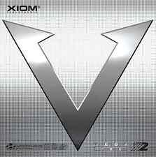 XIOM Vega Pro rot 2.0mm