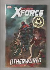 Uncanny X-Force: Otherworld - Hardcover TPB - (Sealed)