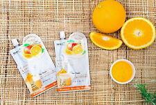2 Bags x 30 g Nami I'm Fresh Jeju Vitamin C Brightening Gel Face Free Shipping