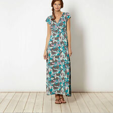 Debenhams V Neck Floral Maxi Dresses for Women