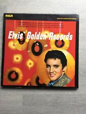 Elvis Presley-Golden Records  Vinyl album