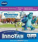 Disney Pixar's VTech InnoTab Monsters University