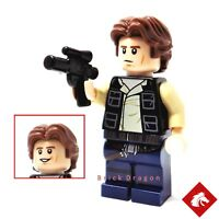 LEGO Star Wars - Han Solo *NEW* from set 75205