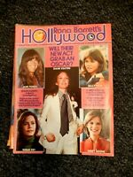 Rona Barrett's HOLLYWOOD~may 1978~Fonda-Susan Dey-Sally Field-Debbie Boone