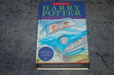 HARRY POTTER AND THE CHAMBER OF SECRETS 1ST EDITION HARDBACK BOOK FIRST ROWLING
