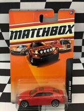 Matchbox 2010 MBX VIP Lexus GS 430 34/100 Orange