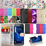 For Samsung Galaxy Xcover 3 G389F Phone Case Wallet Leather Flip Cover + Stylus