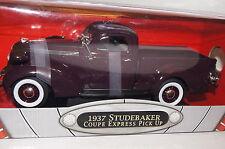 Studebaker Coupe Express bordeaux 1:18 Yat Ming neu & OVP 92458bg