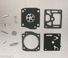 [Zam] [Rb-122] Husqvarna 340 345 346 350 353 Carburetor Kit