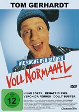 DVD  * VOLL NORMAAAL !  | TOM GERHARDT  # NEU OVP +