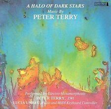 Electro-Metamorphosis-A Halo Of Dark Stars - Peter T CD NEW