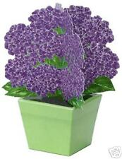 Large Lilac Gift Box - No wrapping paper required.