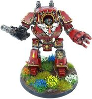 Warhammer 40K Space Marines Blood Angels FW Contemptor Dreadnought