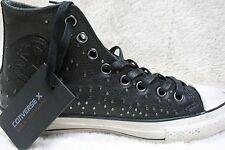 Converse CTAS 151295C Varvatos Hi Mini Stud Men's 10.5- Wmn's 12.5 Mfg Ret $250