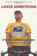 It's Not About The Bike: My Journey Back to Life, Armstrong, Lance , Acceptable,