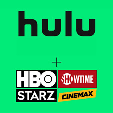 HuLu  2 adds-ons 1 Year warranty , Super Fast Delivery