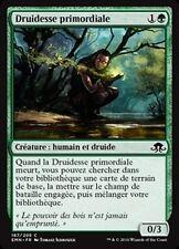 MTG Magic EMN - (x4) Primal Druid/Druidesse primordiale, French/VF