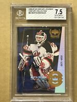 1999-00 UD Century Legends Century Collection #63 Martin Brodeur /100 BGS RARE
