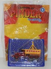 ALTAYA 1/50 - PART 17 - PINDER JEAN RICHARD - GMC TRUCK
