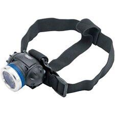 Linteras de cabeza de iluminación y linternas Cree LED para acampada y senderismo