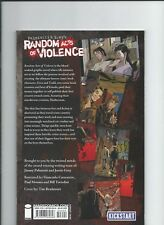 Image Comics Random Acts of Violence GN NM-/M 2010