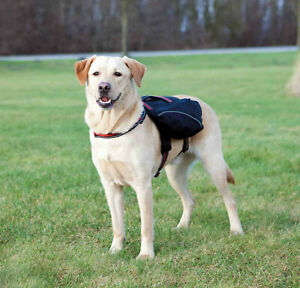 Trixie Friends on Tour Backpack For Large Dogs.  Brand New In Box