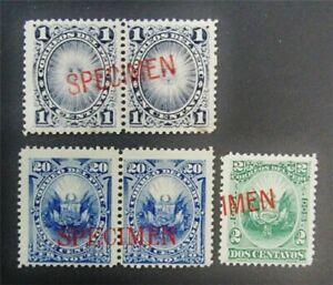 nystamps Peru Stamp Mint OG NH Specimen J15y1604